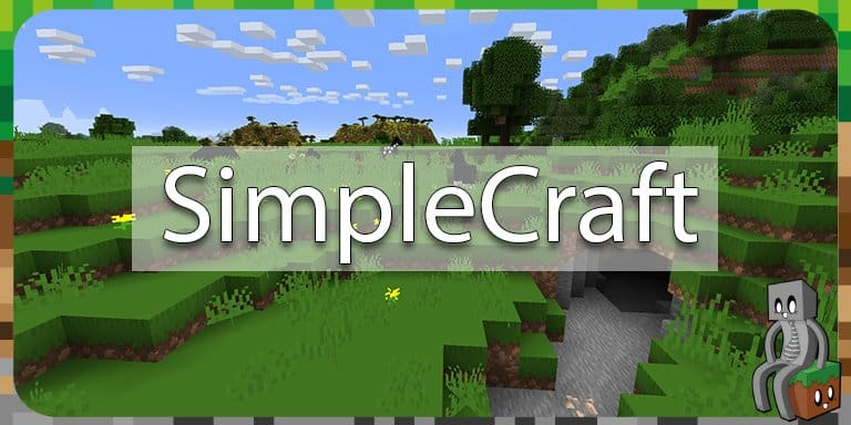 Pack de Texture SimpleCraft