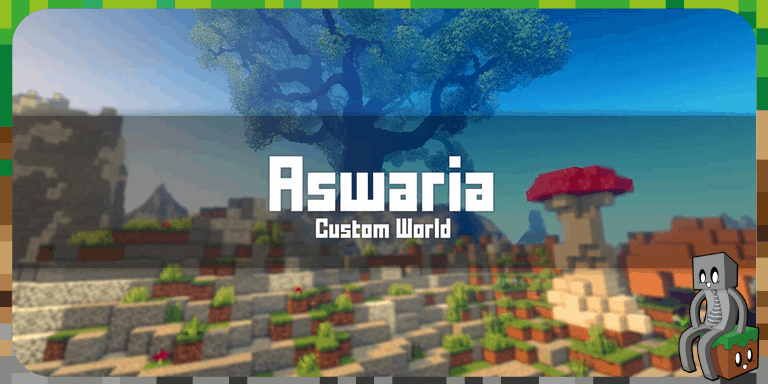 Map Aswaria