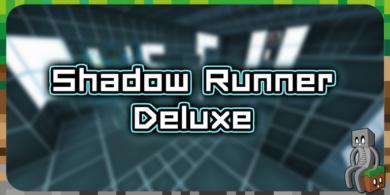 Photo of [Map] Shadow Runner Deluxe [1.14.4]