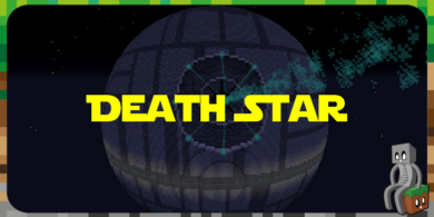 [Map] Death Star [1.14.4]