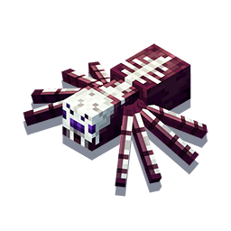 Bone Spider - Minecraft Earth