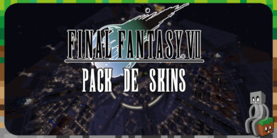[Pack de Skins] Final Fantasy VII