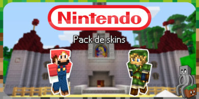 Photo of [Pack de Skins] Nintendo