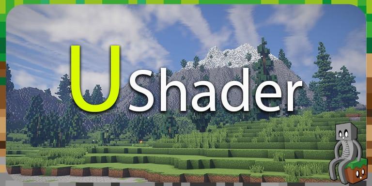 Shader : Ushader
