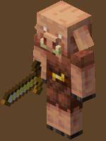 Piglin - Minecraft