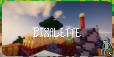 [Resource Pack] Pixalette [1.15]