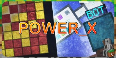 Photo of [Map] Power X [1.14.4]