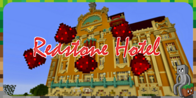 Photo of [Map] Redstone Hotel [1.15.2]