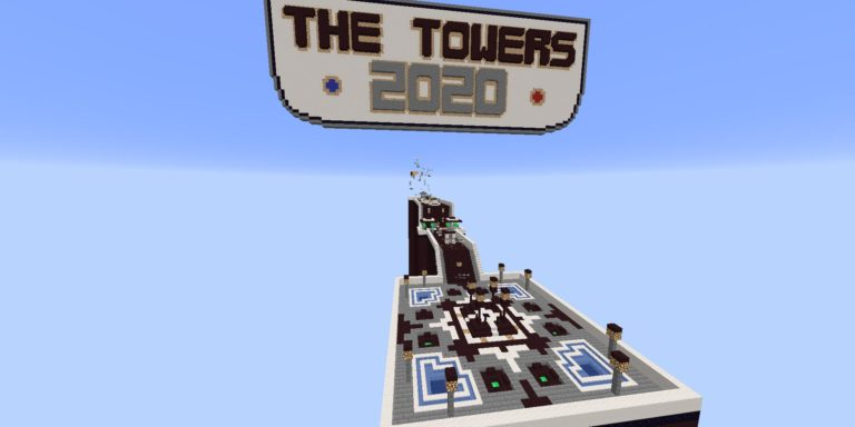 Hub The Towers 2020