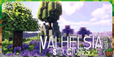 Photo of [Mod] Valhelsia Structures [1.14.4 – 1.16.1]