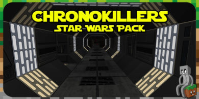 Photo of [Resource Pack] Chronokiller's Star Wars Pack [1.15]