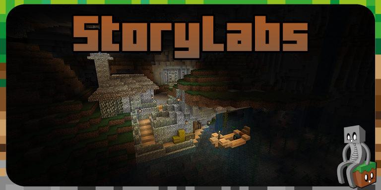 Map : StoryLabs [1.15]
