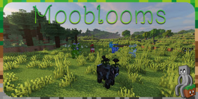 Photo of [Mod] Mooblooms [1.14.4 – 1.16]