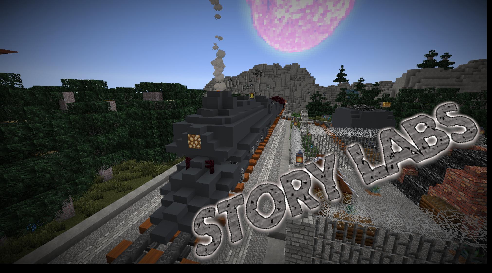 Screenshot StoryLabs