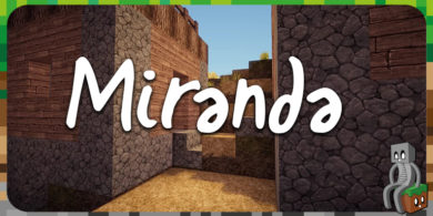 [Resource Pack] Miranda [1.15]
