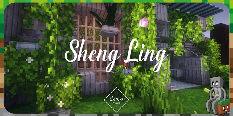 Resource Pack - ShengLing [1.11 - 1.15]