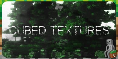 Photo of [Resource Pack] Cubed Textures [1.13 – 1.15]