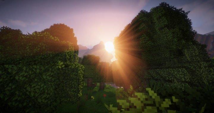 Epic Adventures forêt