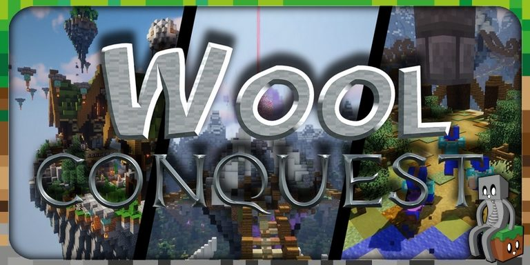 Wool Conquest