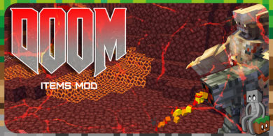 Photo of [Mod] Doom Items Mod [1.12.2 – 1.15.2]