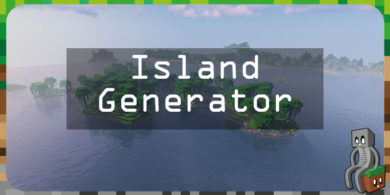 Photo of [Mod] Island Generator [1.14.4 – 1.15.2]