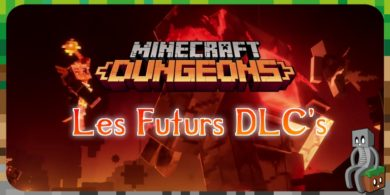 Photo of Les DLC de Minecraft Dungeons annoncés !