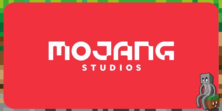 Mojang devient Mojang Studios
