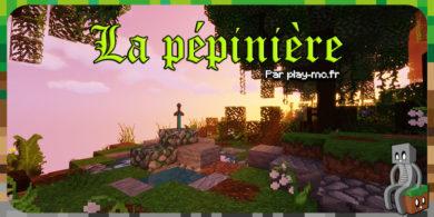 Photo of La pépinière, un serveur pour réaliser vos projets
