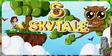 Photo of [Partenaire] Découvrez la communauté de Skytale
