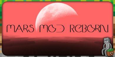 Photo of [Mod] Mars Mod Reborn [1.14.4 – 1.15.2]