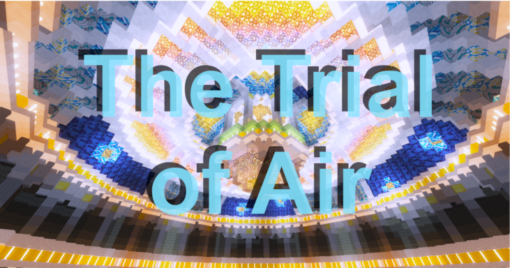 The Tiral of Air