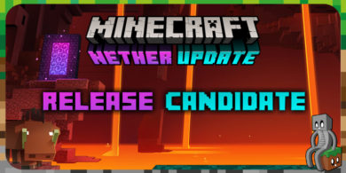 Photo of Minecraft 1.16 : Release Candidate disponible