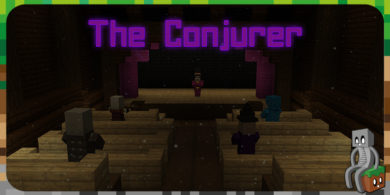 Photo of [Mod] The Conjurer [1.15.2 – 1.16.1]