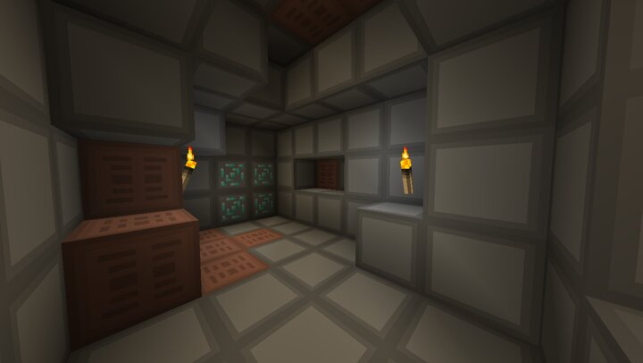 Mice Blocks - Grotte
