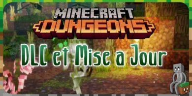 """Photo of Sortie du DLC """"Réveil de la Jungle"""" et mise à jour du jeu"""