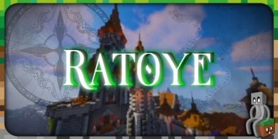 Photo of [Map] Ratoye [1.15.2]