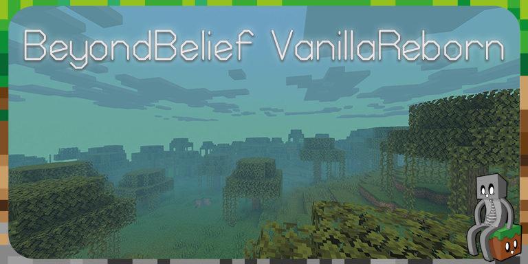 BeyondBelief VanillaReborn - Shader