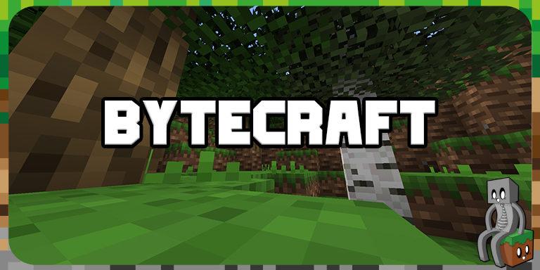 Resource Pack : Bytecraft