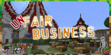 Photo of [Map] (Un)Fair Business [1.16.1]