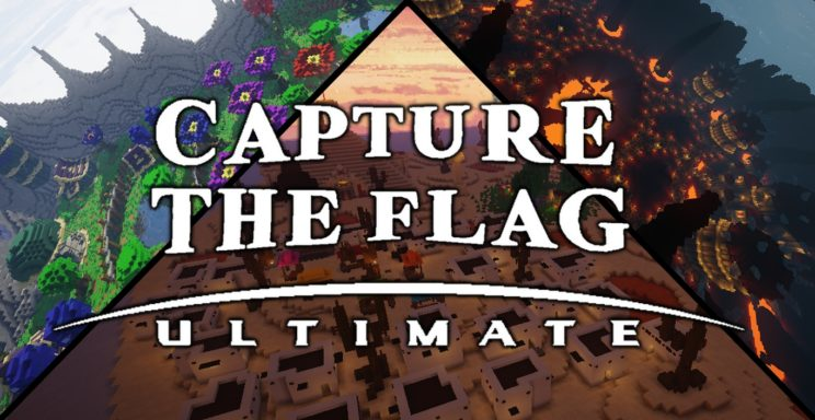 Capture The Flag - Ultimate