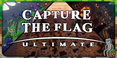 Photo of [Map] Capture The Flag – Ultimate [1.15.2]