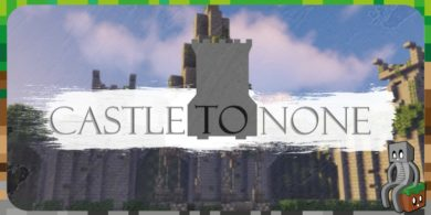 Photo of [Map] Castle to None [1.14.4]