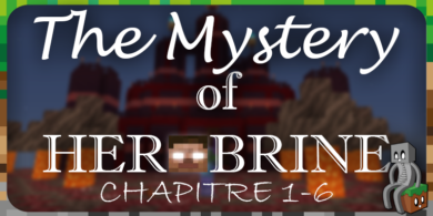 Photo of [Map] The Mystery of Herobrine [1.16.2]