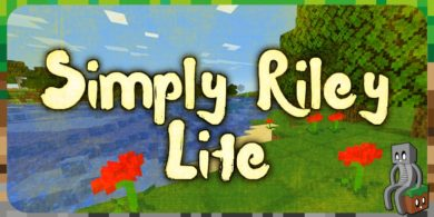 Photo of [Resource Pack] Simply Riley [1.14 – 1.16]