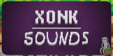 Photo of [Resource Pack] Xonk Sounds [1.14 – 1.16]