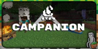 Photo of [Mod] Campanion [1.15.2 – 1.16.1]