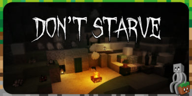 Photo of [Resource Pack] Don't Starve [1.13 – 1.16]