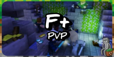 Photo of [Resource Pack] F+ PVP [1.8 – 1.16]