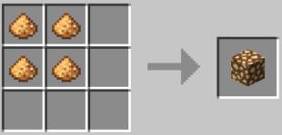 Craft pierre lumineuse