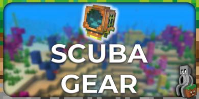 Photo of [Mod] Scuba Gear [1.15.2 – 1.16.3]